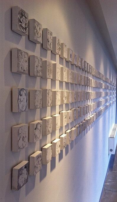 Facing Extinction exhibition - 2014